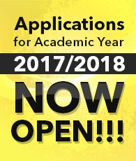 Applications 17/18