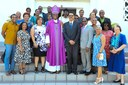 60th Anniversary Celebrations End with Church Service