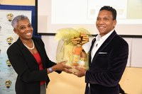 Caribbean Conference on Sport Sciences Focuses on Golden Opportunities for Wealth Creation in Sport