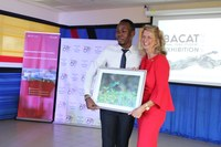 UTech, Jamaica Media Students Mount 4th Annual Exhibition
