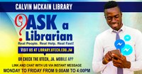 Online Access to the Calvin McKain Library
