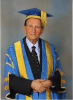 Tribute to the Most Honourable Edward Seaga, O.N., P.C. Chancellor, the University of Technology, Jamaica