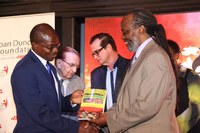 UTech, Ja./Joan Duncan Memorial Lecture Examines Monetizing  Brand Jamaica's Music Success