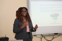 UTech, Jamaica and University of Pennsylvania Collaborate for Research on Capacity Building  in Robot-Mediated Rehabilitation Technologies