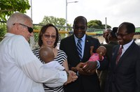 UTech, Jamaica hosts Launch of Early Childhood Commission's  0-3 Age Cohort Strategy
