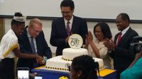 UTech, Jamaica Launches 60th Anniversary Celebrations