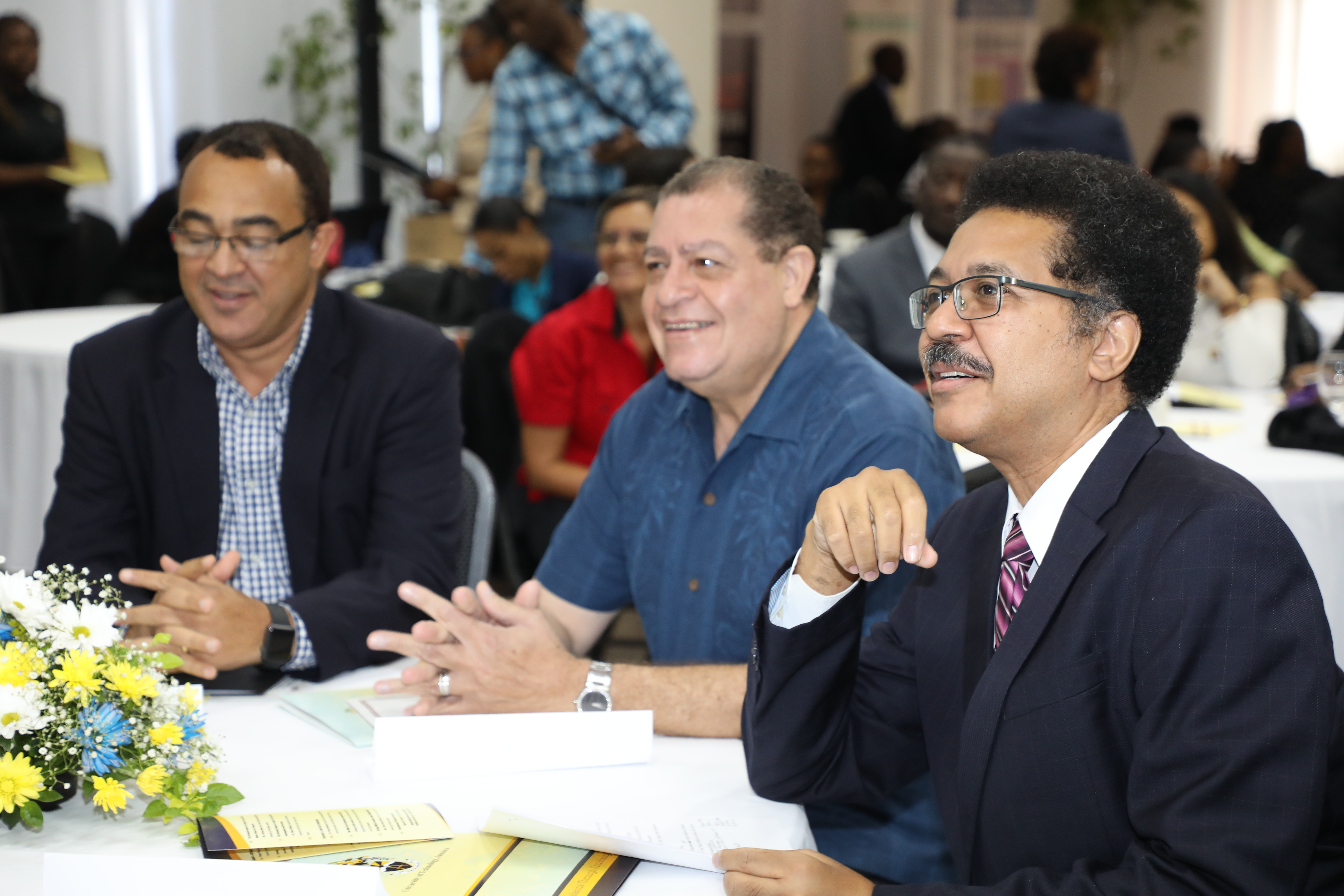 UTech, Jamaica Scientific Symposium Presents Compelling Evidence for Introduction of Tax on Sugar-Sweetened Beverages