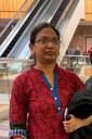 Badhika Sirisha, Mrs