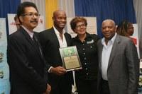 "4th Annual UTech, Jamaica /JMMB Joan Duncan Memorial Lecture Examines ""Monetizing Brand Jamaica's Sporting Success"""