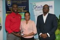 TIC Honours Entrepreneurs at Client Awards Ceremony