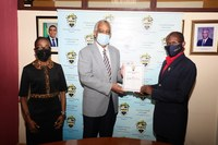 UTech, Jamaica Faculty of Law Marks Milestone with Inaugural Publication of Law Review Journal