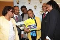 UTech, Jamaica GEM Report Presents Rich Data of Current Entrepreneurship Ecosystem