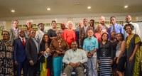 UTech, Jamaica Honours Unsung Humanitarian Heroes at 3rd Annual Ubuntu Awards