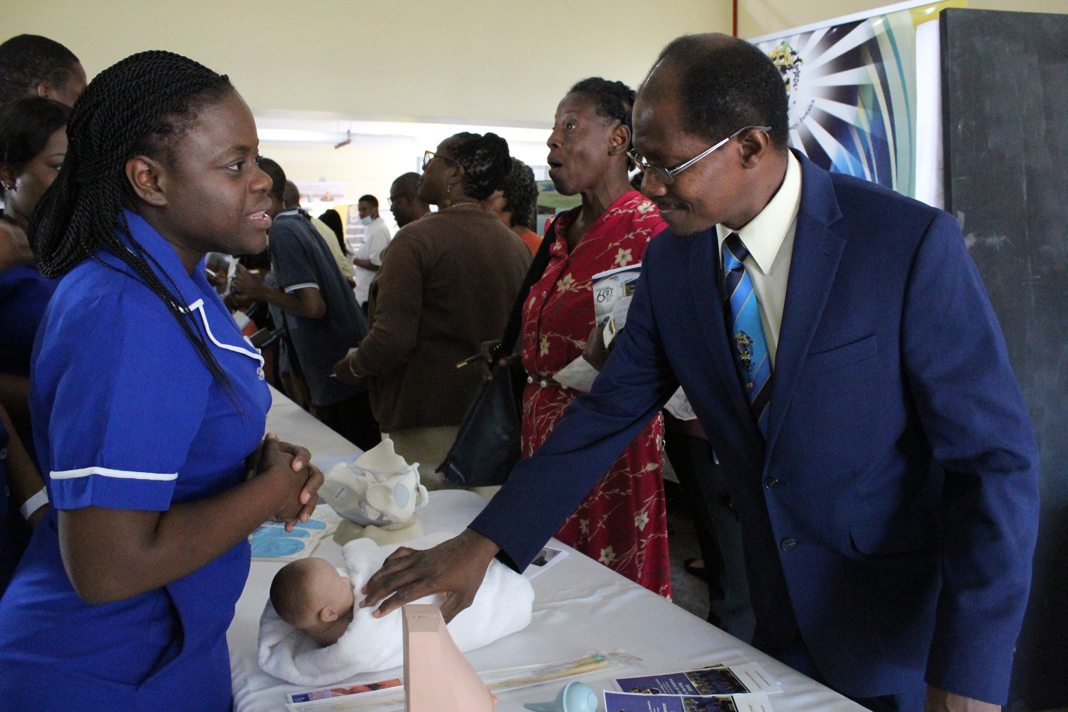 UTech, Jamaica Hosts Annual Research, Technology and Innovation Day